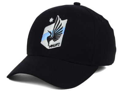 Minnesota United FC adidas MLS NTD Flex Cap
