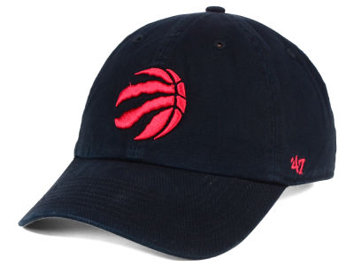 Toronto Raptors '47 NBA '47 CLEAN UP Cap