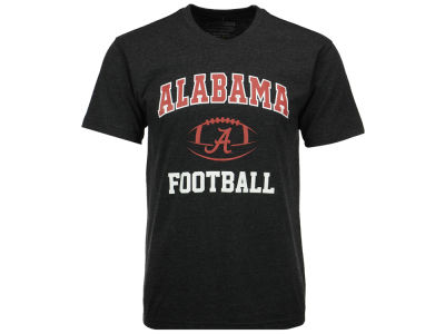 Alabama Crimson Tide NCAA 2 for $25 NCAA Men's Football Arch Logo T-Shirt
