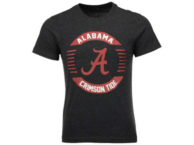 Alabama Crimson Tide 2 for $28 NCAA Men's Circle Logo T-Shirt