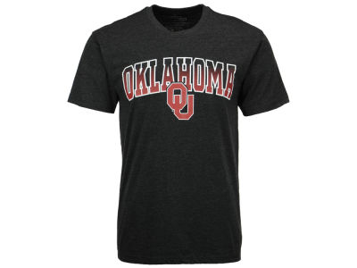 Oklahoma Sooners 2 for $28 Colosseum NCAA Men's Gradient Arch T-Shirt