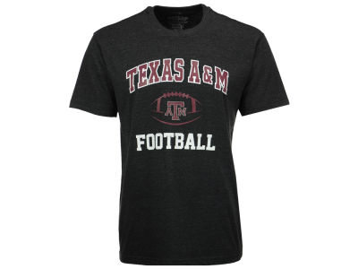 Texas A&M Aggies NCAA 2 for $25 NCAA Men's Football Arch Logo T-Shirt