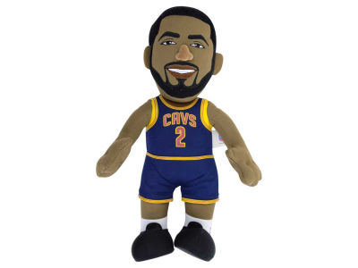 Cleveland Cavaliers Kyrie Irving 10inch Player Plush Doll