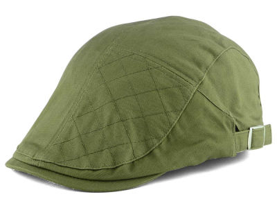 LIDS Private Label Pieced Flat Quilting Cap