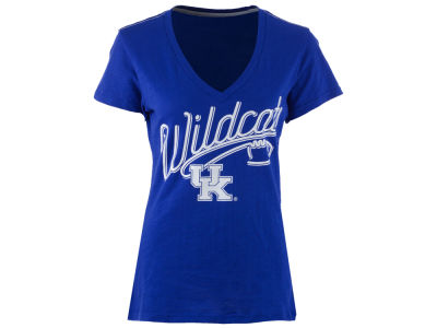Kentucky Wildcats G-III Sports NCAA Women's Homefield T-Shirt