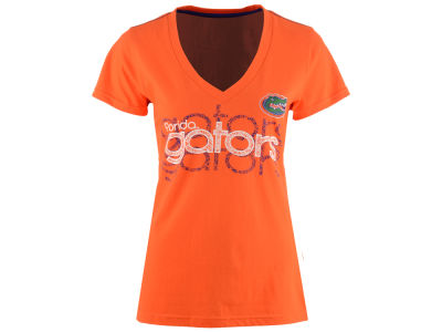 Florida Gators GIII NCAA Women's Away Game T-Shirt