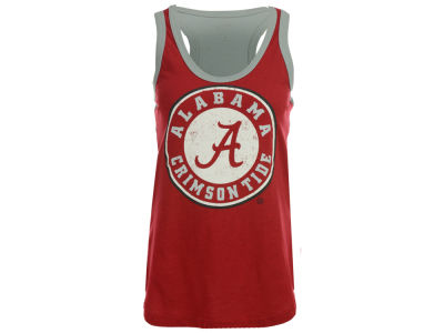 Alabama Crimson Tide G-III Sports NCAA Women's Power Alley Tank