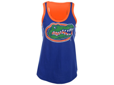 Florida Gators GIII NCAA Women's Power Alley Tank