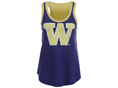 Washington Huskies G-III Sports NCAA Women's Power Alley Tank