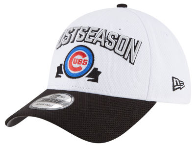 Chicago Cubs New Era MLB 2016 League Division Series Locker Room Cap