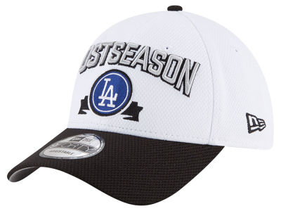 Los Angeles Dodgers New Era MLB 2016 League Division Series Locker Room Cap