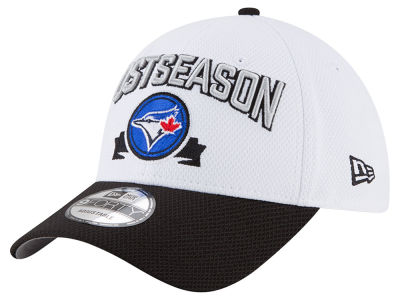 Toronto Blue Jays New Era MLB 2016 League Division Series Locker Room Cap