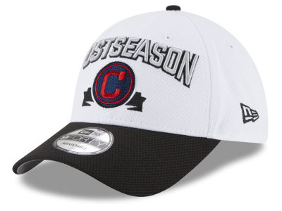 Cleveland Indians New Era MLB 2016 League Division Series Locker Room Cap