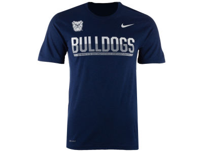 Butler Bulldogs Nike NCAA Mens Legend Staff Sideline T-Shirt