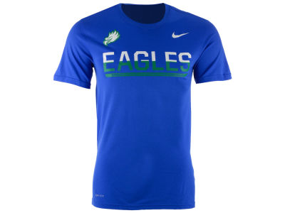 Florida Gulf Coast Eagles Nike NCAA Mens Legend Staff Sideline T-Shirt