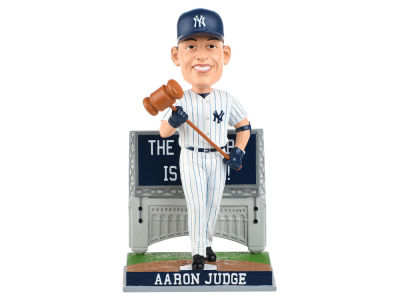 New York Yankees Aaron Judge MLB SMU Bobblehead