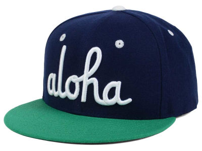 In4mation Aloha Snapback Hat