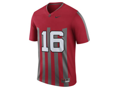 Ohio State Buckeyes Nike NCAA Men's Alternate Legend Jersey
