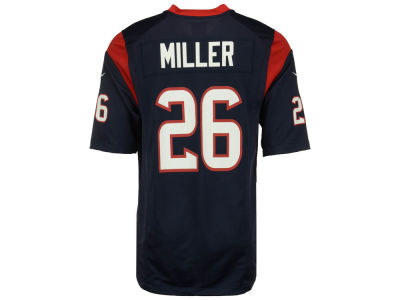 Houston Texans Lamar Miller Nike NFL Youth Game Jersey