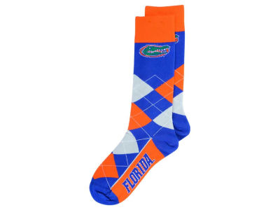 Florida Gators Argyle Dress Socks