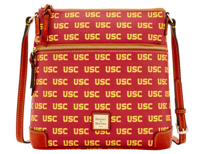USC Trojans Dooney & Bourke Crossbody Purse