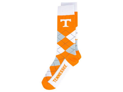 Tennessee Volunteers Argyle Dress Socks