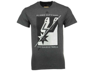 San Antonio Spurs NBA 2 for $30 Majestic NBA Men's Fashion T-Shirt