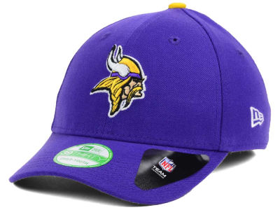 Minnesota Vikings NFL JR Team Classic 39THIRTY Cap