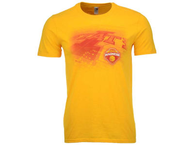 Iowa State Cyclones NCAA Men's Hilton Madness Midcourt T-Shirt