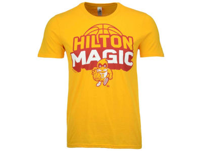 Iowa State Cyclones NCAA Men's Hilton Madness Vintage T-Shirt