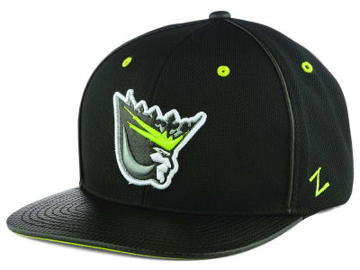 Edmonton Oil Kings Zephyr WHL Ion Snapback Cap