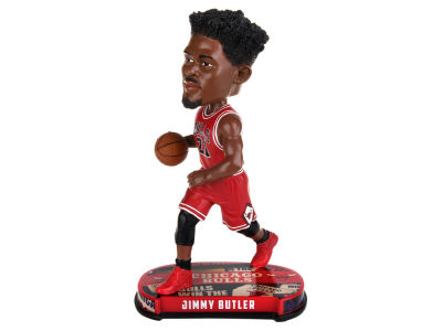 Chicago Bulls Jimmy Butler Headline Bobblehead
