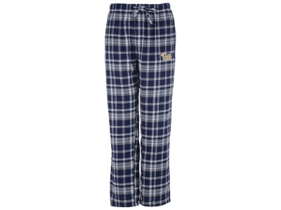 Pittsburgh Panthers NCAA Men's Bleacher Flannel Sleep Pants