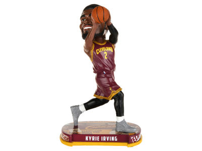 Cleveland Cavaliers Kyrie Irving Headline Bobblehead
