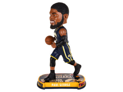 Indiana Pacers Paul George Headline Bobblehead