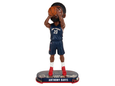 New Orleans Pelicans Anthony Davis Forever Collectibles Headline Bobblehead