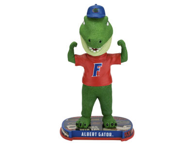 Florida Gators Headline Bobblehead