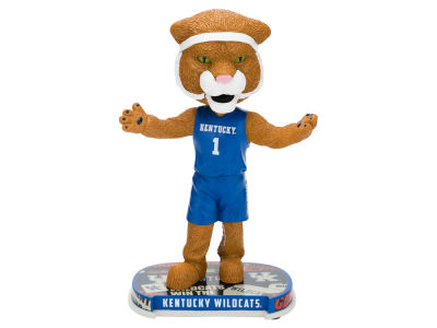 Kentucky Wildcats Forever Collectibles Headline Bobblehead