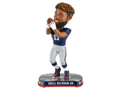 New York Giants Odell Beckham Jr. Headline Bobblehead