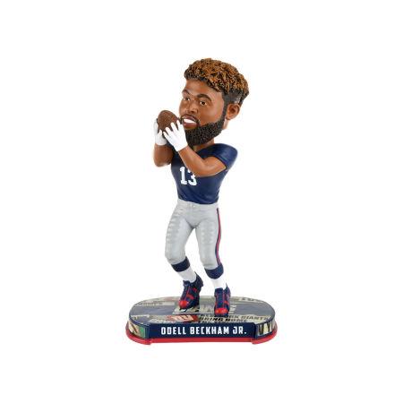 New York Giants Odell Beckham Jr. Headline Bobblehead