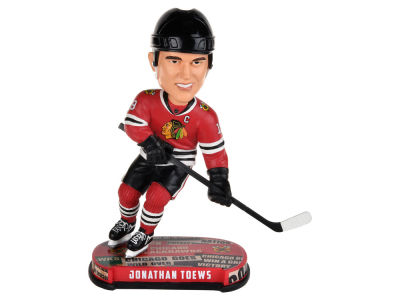 Chicago Blackhawks Jonathan Toews Headline Bobblehead