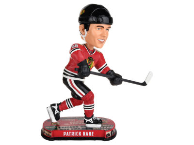 Chicago Blackhawks Patrick Kane Headline Bobblehead