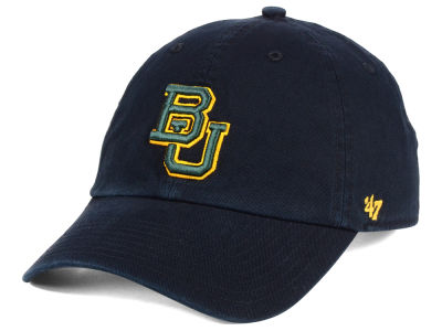 Baylor Bears '47 NCAA '47 CLEAN UP Cap