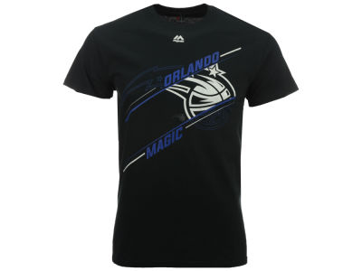 Orlando Magic Majestic NBA Men's Fashion T-Shirt