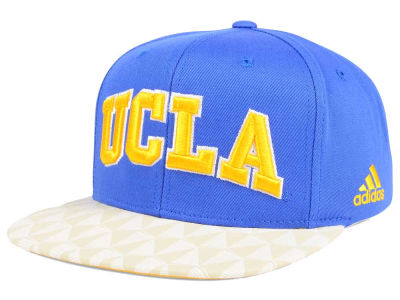 UCLA Bruins adidas NCAA March Madness Snapback Cap