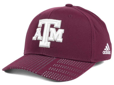 Texas A&M Aggies adidas NCAA March Madness Flex Cap
