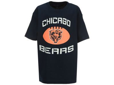 Chicago Bears Outerstuff NFL Youth Endless T-Shirt