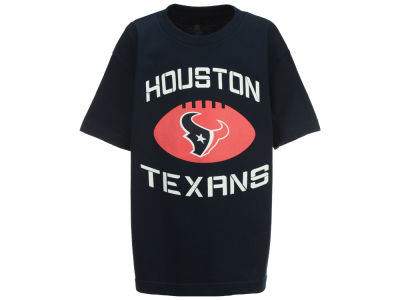 Houston Texans Outerstuff NFL Youth Endless T-Shirt