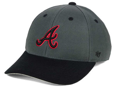 Atlanta Braves '47 MLB Kids 2Tone MVP Cap