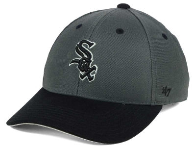 Chicago White Sox '47 MLB Kids 2Tone MVP Cap